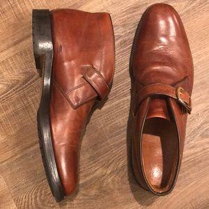 Allen Edmonds Bagley ankle boots